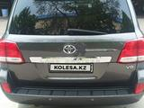 Toyota Land Cruiser 2010 года за 13 500 000 тг. в Алматы – фото 2