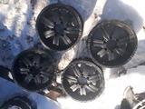 R17 минусовые диски без дефектов от Toyota Land Cruzer за 120 000 тг. в Алматы – фото 3