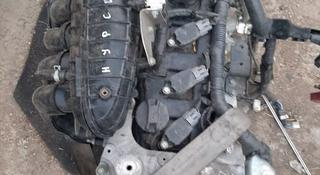 Двигатель Nissan Altima QR25 2.5 за 350 000 тг. в Алматы