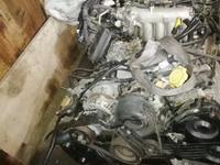 Двигатель на Субару Легаси в3 2, 5 за 280 000 тг. в Алматы