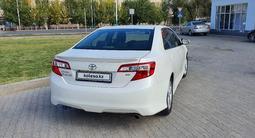 Toyota Camry 2014 года за 9 200 000 тг. в Кызылорда – фото 3