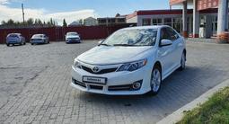 Toyota Camry 2014 года за 9 200 000 тг. в Кызылорда – фото 4