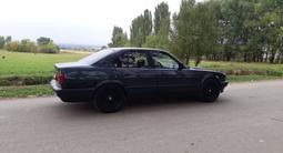 BMW 525 1992 года за 1 250 000 тг. в Алматы – фото 3