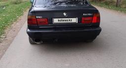 BMW 525 1992 года за 1 250 000 тг. в Алматы – фото 4