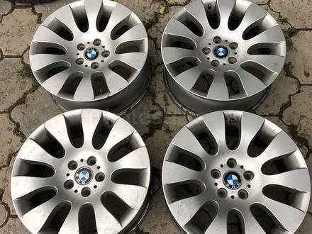18 диски на BMW за 120 000 тг. в Алматы – фото 3