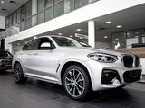 BMW X4 2019 года за 28 800 000 тг. в Нур-Султан (Астана) – фото 2