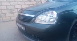 ВАЗ (Lada) Priora 2170 (седан) 2007 года за 900 000 тг. в Актау – фото 4