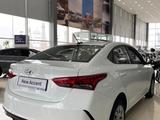 Hyundai Accent 2021 года за 6 390 000 тг. в Шымкент – фото 4