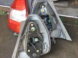 Задние фанари на Honda Fit за 10 000 тг. в Алматы – фото 4