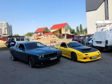 Mazda RX7 1986 года за 2 500 000 тг. в Алматы – фото 2