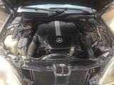 Mercedes-Benz S 430 2002 года за 2 500 000 тг. в Байконыр – фото 3