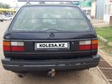 Volkswagen Passat 1991 года за 1 300 000 тг. в Уральск – фото 2