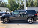 Chevrolet Traverse 2018 года за 23 000 000 тг. в Алматы – фото 3