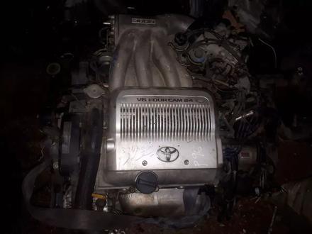 Двигатель 3VZ за 250 000 тг. в Караганда – фото 2