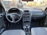 Opel Astra 2003 года за 2 100 000 тг. в Актау – фото 5