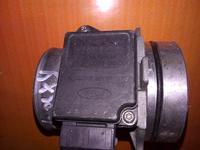 Волюметр дмрв расходомер воздуха Ford Galaxy 93BB-12B579-BA AFH60-02A за 30 000 тг. в Усть-Каменогорск