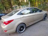 Hyundai Accent 2013 года за 4 120 000 тг. в Караганда – фото 4