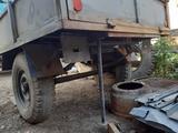 УАЗ Профи 2000 года за 180 000 тг. в Шымкент – фото 3