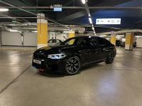 BMW M5 2019 года за 51 000 000 тг. в Алматы