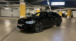 BMW M5 2019 года за 48 000 000 тг. в Алматы