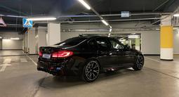 BMW M5 2019 года за 48 000 000 тг. в Алматы – фото 4