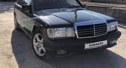 Mercedes-Benz 190 1992 года за 1 300 000 тг. в Шымкент – фото 3