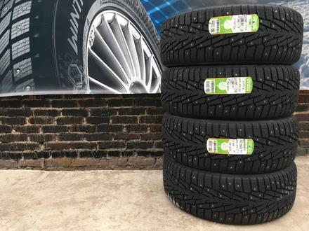 Зимние новые шины NORDMAN 7 SUV за 165 000 тг. в Алматы