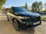 BMW X7 2020 года за 47 900 000 тг. в Алматы