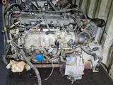 Honda Odyssey 2.3 Коробка Автомат за 150 000 тг. в Алматы – фото 4