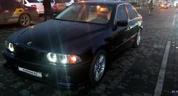 BMW 525 1999 года за 3 000 000 тг. в Актобе – фото 3