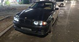 BMW 525 1999 года за 3 000 000 тг. в Актобе – фото 4
