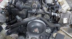 Мотор на Audi A7 2.8 FSI за 200 000 тг. в Алматы – фото 2
