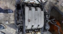 Мотор на Audi A7 2.8 FSI за 200 000 тг. в Алматы – фото 3
