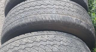 Комплект резины 265/70р16 за 75 000 тг. в Алматы
