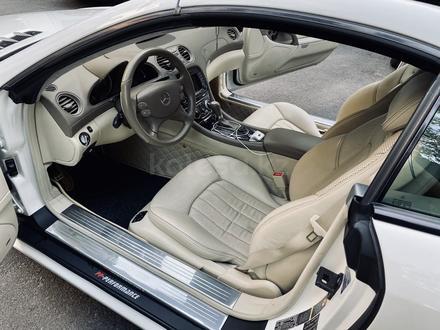 Mercedes-Benz SL 55 AMG 2007 года за 16 000 000 тг. в Алматы – фото 5