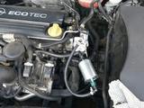 ТНВД для опель сигнум и вектора завиру на бензиновый двигатель за 200 000 тг. в Атырау