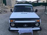 ВАЗ (Lada) 2121 Нива 2000 года за 800 000 тг. в Кызылорда – фото 3