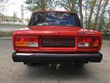 ВАЗ (Lada) 2107 1996 года за 500 000 тг. в Актобе – фото 2