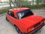 ВАЗ (Lada) 2107 1996 года за 500 000 тг. в Актобе – фото 3