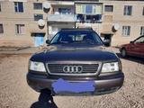 Audi A6 1996 года за 2 400 000 тг. в Талдыкорган – фото 3