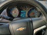 Chevrolet Cruze 2014 года за 4 450 000 тг. в Петропавловск – фото 5