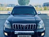 Toyota Land Cruiser Prado 2009 года за 9 300 000 тг. в Нур-Султан (Астана) – фото 5