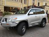 Toyota Land Cruiser 2008 года за 28 000 000 тг. в Алматы – фото 3