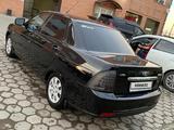 ВАЗ (Lada) Priora 2170 (седан) 2014 года за 3 200 000 тг. в Костанай – фото 2