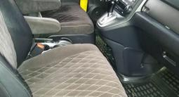 Honda CR-V 2007 года за 5 250 000 тг. в Алматы – фото 4