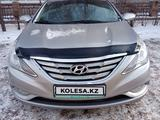 Hyundai Sonata 2011 года за 3 700 000 тг. в Нур-Султан (Астана)