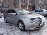 Hyundai Sonata 2011 года за 3 700 000 тг. в Нур-Султан (Астана) – фото 2