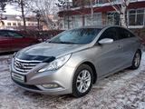 Hyundai Sonata 2011 года за 3 700 000 тг. в Нур-Султан (Астана) – фото 3