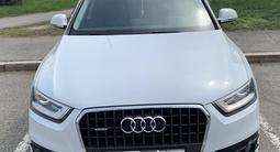 Audi Q3 2014 года за 10 300 000 тг. в Алматы – фото 3