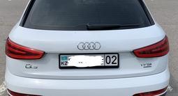 Audi Q3 2014 года за 10 300 000 тг. в Алматы – фото 4